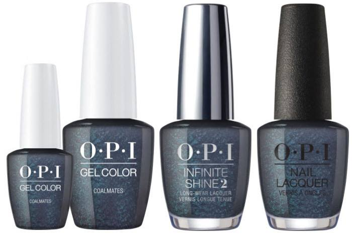 OPI Holiday 2017 Collection 2