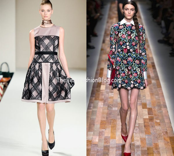 Dresses-for-2013-2014-Autumn-Winter-season-5