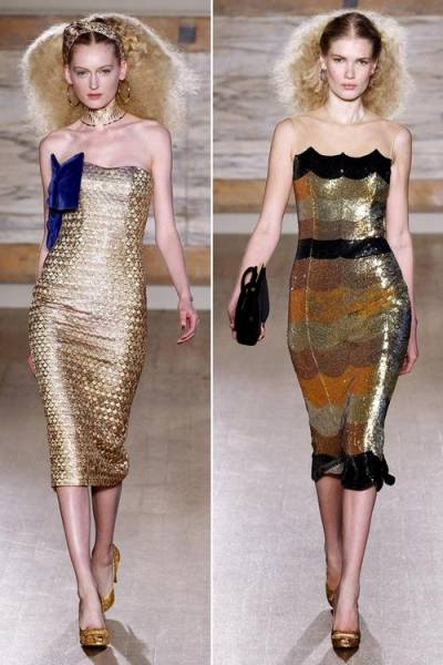 sequined-dress-for-fall-lwren-scott-fall-2013-collection