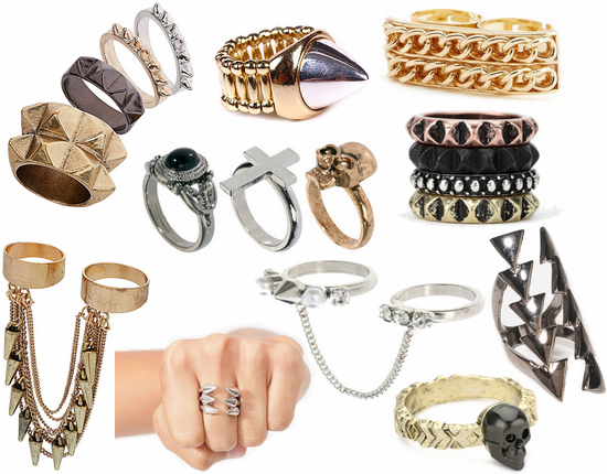 edgy-rings-fall-2012-jewelry-trend