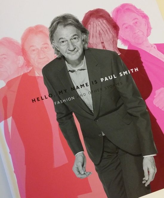 paul smith cover