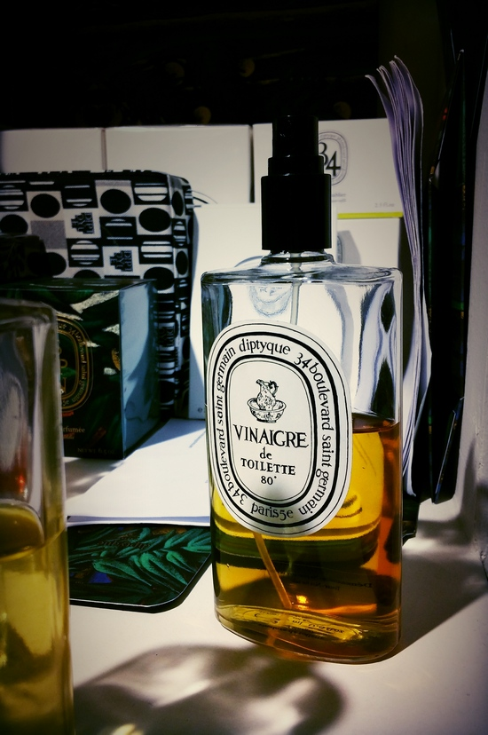 MODUS VINEGAR DIPTIQUE