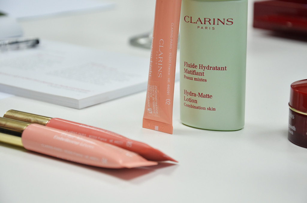 clarins-products