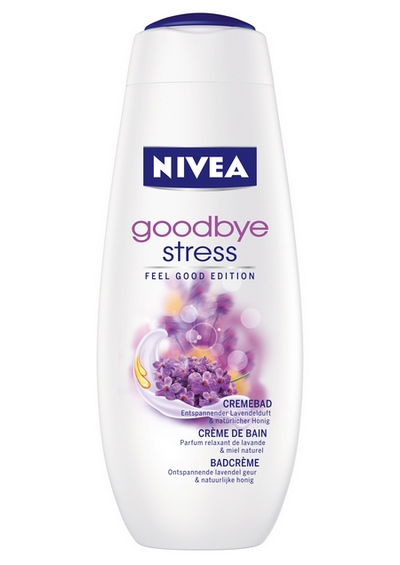 NIVEA goodbye stress 500ml