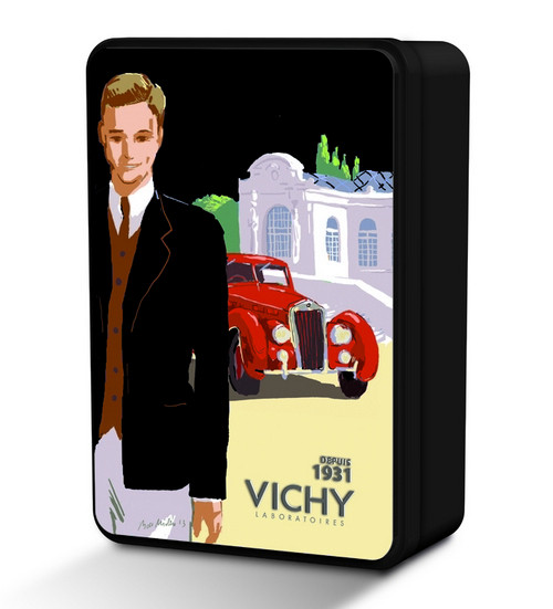 VICHY Men cr cr