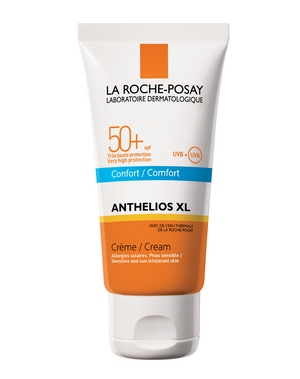 ANTHELIOS XL Creme Confort SPF50-50ml cr