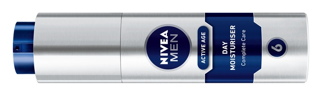 NIVEA MEN Active Age Moisturiser