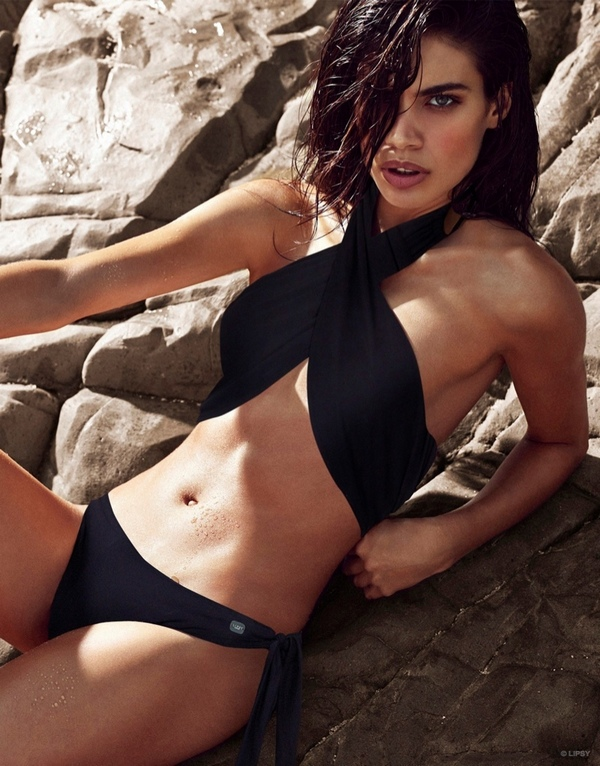 sara sampaio lipsy swimwear 2015 photos01