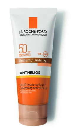 ANTHELIOS Tube Blur Unifiant T02 SPF50-40mlombre cr cr
