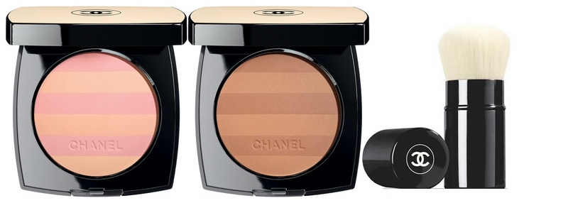 Chanel-Les-Beiges-Makeup-Collection-for-Summer-2015-powders