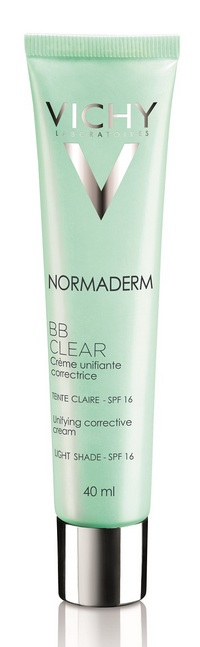 NORMADERM - BB Clear cr