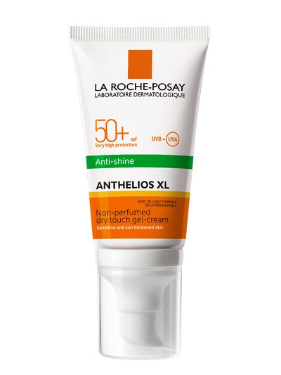 lrp anthelios gel-creme dry 50