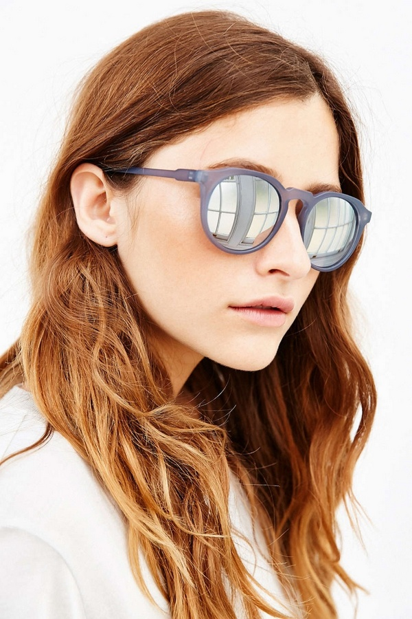 Urban Outfitters Every Day Round Sunglasses3