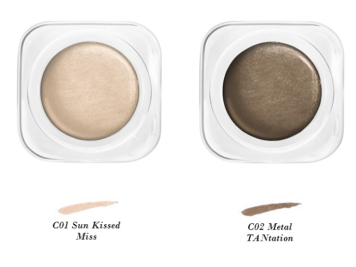 catrice soleil dete duo highlighter