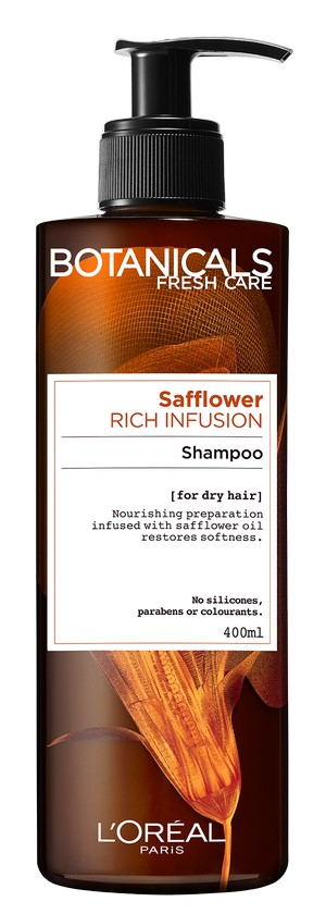 Conditioning Balm safflower PREVIEW