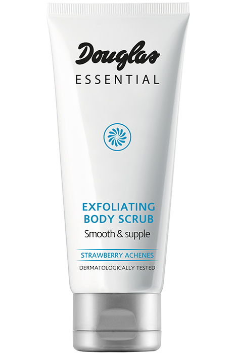 Douglas Essential Exfoliating Body Scrub 200 ml 7990 kn cr