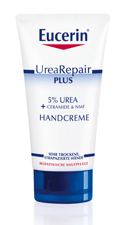 Urea Repair PLUS krema za njegu stopala sa 10 ureje cr