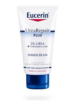 63382 UreaRepair PLUS Handcreme 5 75ml cr