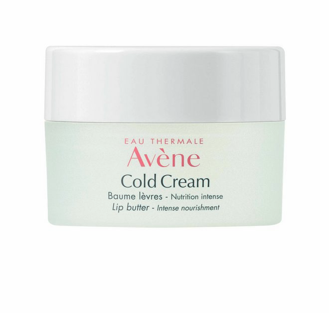 17 COLDCREAM Baume Levres