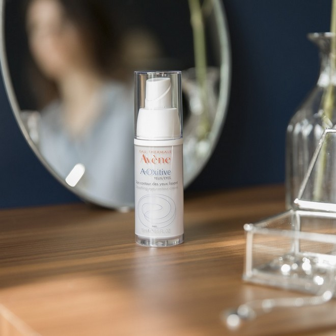 AVENE a oxitive facebook post quarter 2 2019 antioxidant defense serumsmoothing water cream daype