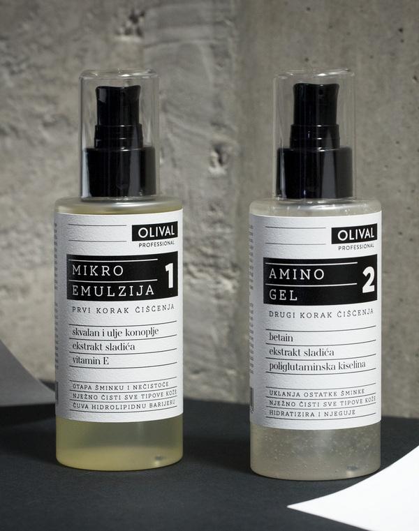 SKIN_info // DVOSTRUKO čišćenje mikroemulzijom i amino-gelom