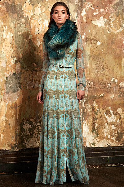 matthew williamson prefall2013 30