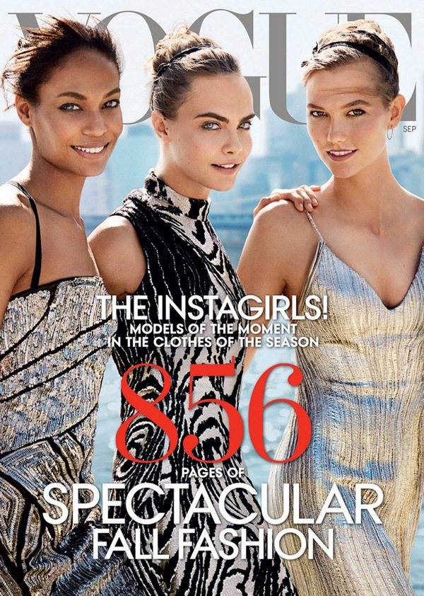 US-Vogue September-2014-cover-01