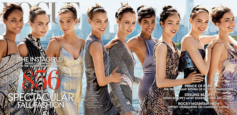 US-Vogue September-2014-cover-02