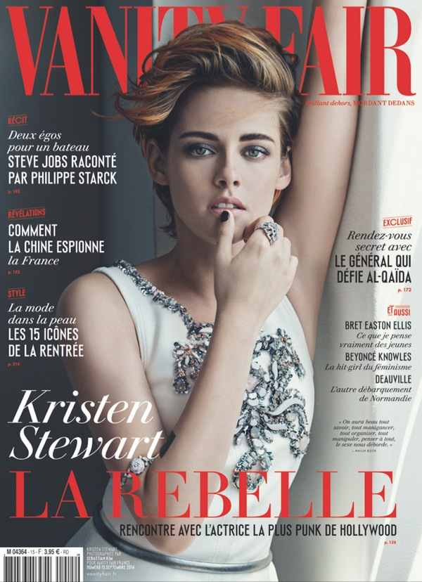 kristen-stwart-vanity-fair-france-2014-cover