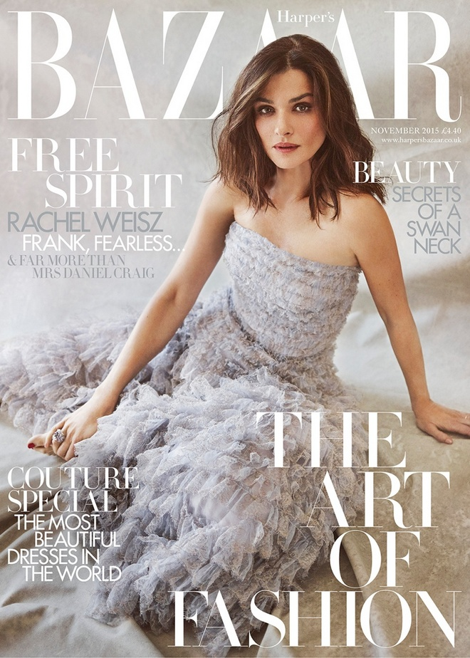 Rachel-Weisz-Harpers-Bazaar-UK-November-2015-Cover-Photoshoot01