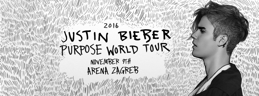 Justin Bieber Purpose World Tour 01