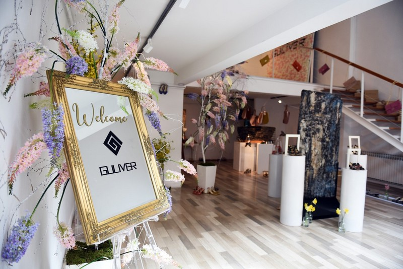 Guliver SS18 showroom fotografija 1