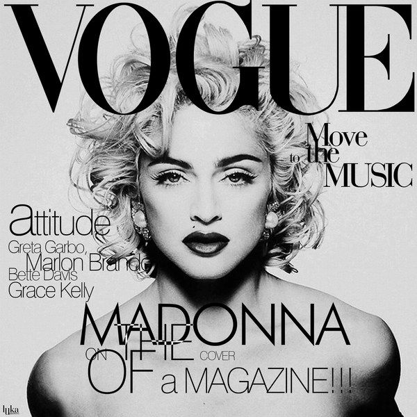 madonna vogue fabio gibelli photography