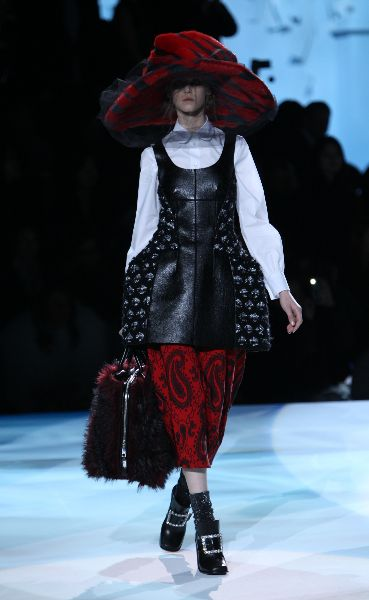 marc jacobs fall2012 1