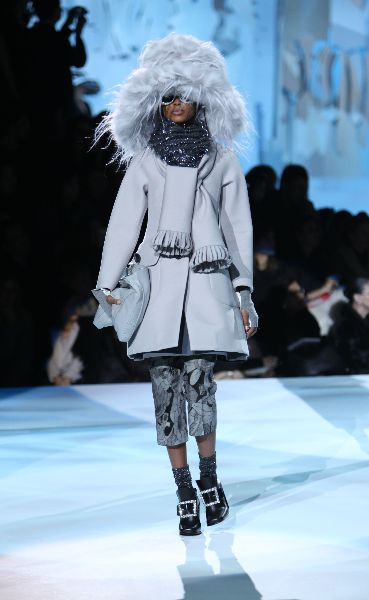 marc jacobs fall2012 2