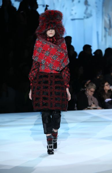 marc jacobs fall2012 22