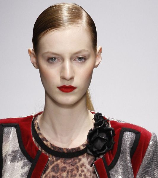 angelo marani fall2012 face