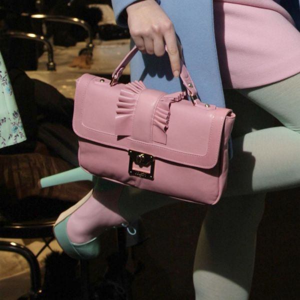 blugirl fall2012 bag