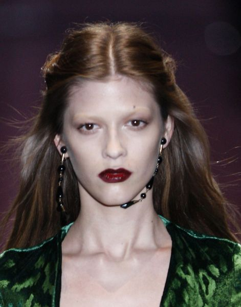 gucci fall2012 1 .face