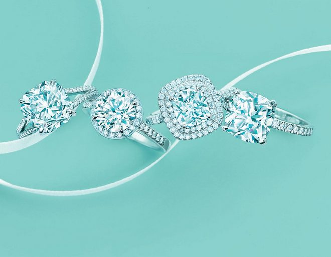 TIFFANY AND CO cr
