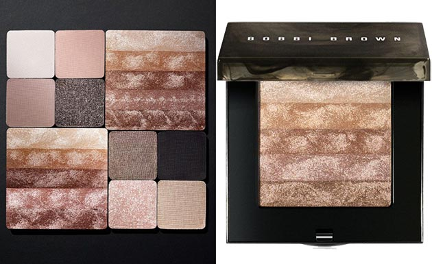 Bobbi Brown Smokey Nudes fall 2014 makeup collection2