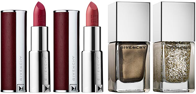 Givenchy Extravagancia fall 2014 makeup collection3