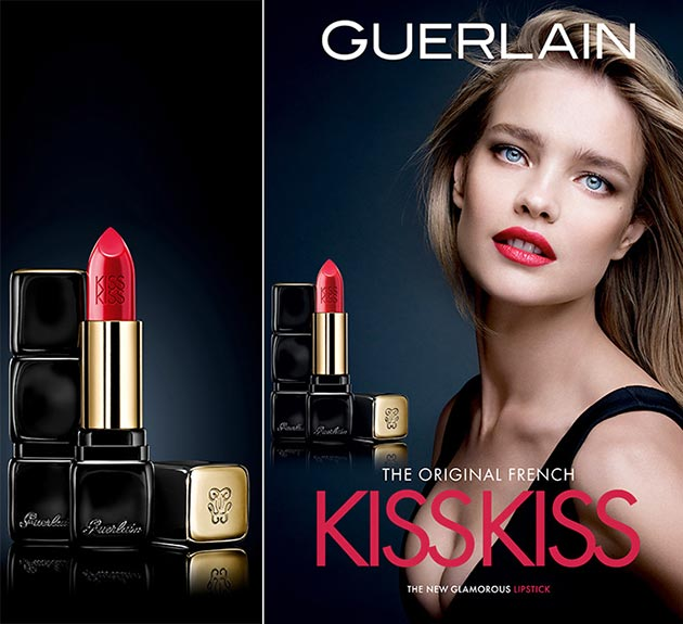 Guerlain Kiss Kiss fall 2014 makeup collection1