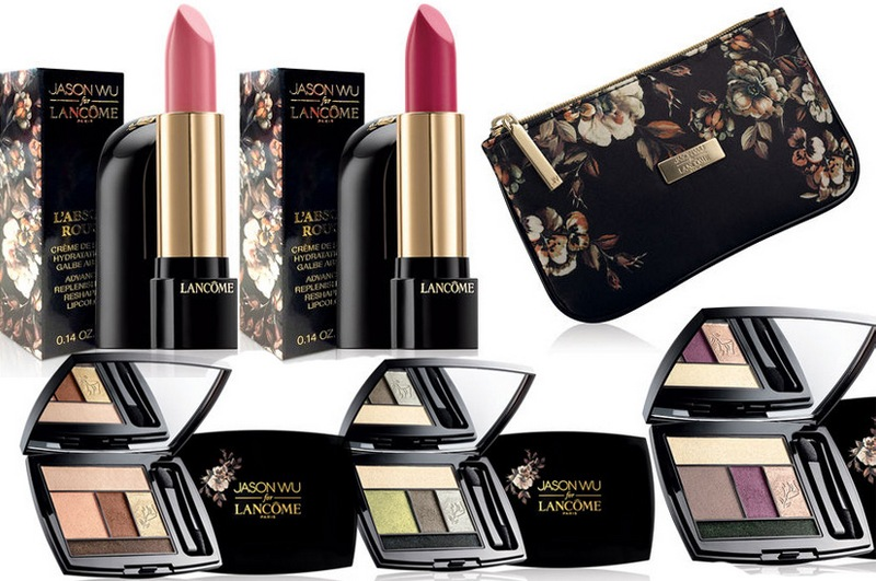 Lancome-Makeup-Collection-for-Fall-2014-lips-and-eye-shadows
