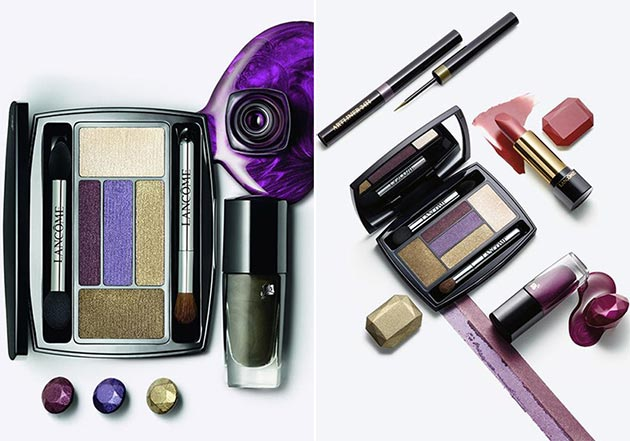 Lancome French Idole fall 2014 makeup collection2