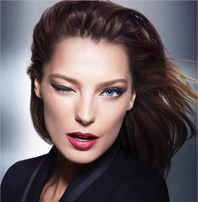 Lancome Jason Wu pre fall 2014 makeup collection1