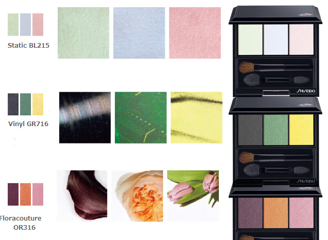 Shiseido-Makeup-Collection-for-Fall-2014-eye-shadows-trios