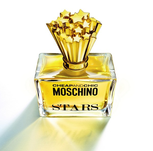 Moschino Satrs 100ml bottle 2 cr