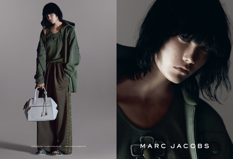 marc jacobs spring summer 2015 ad campaign models03