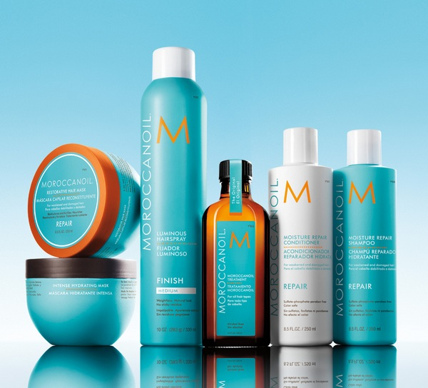 moroccan oil products cr